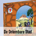 Bordspel De Ontembare std