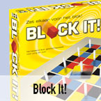 Bordspel Block It!