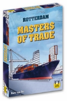 Boardgame Masters of Trade